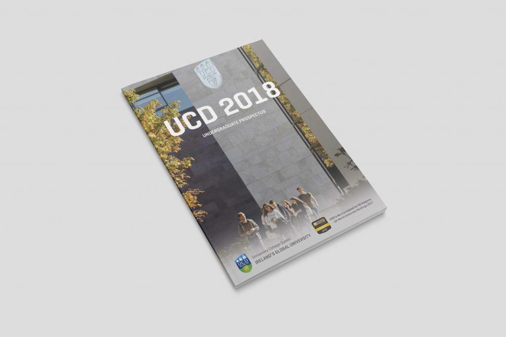 UCD Undergraduate Prospectus